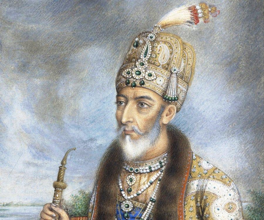 bahadur-shah-zafar