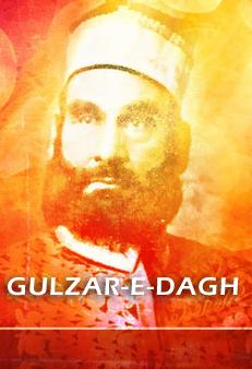 gulzar-e-dagh