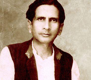 Majaz Lucknawi